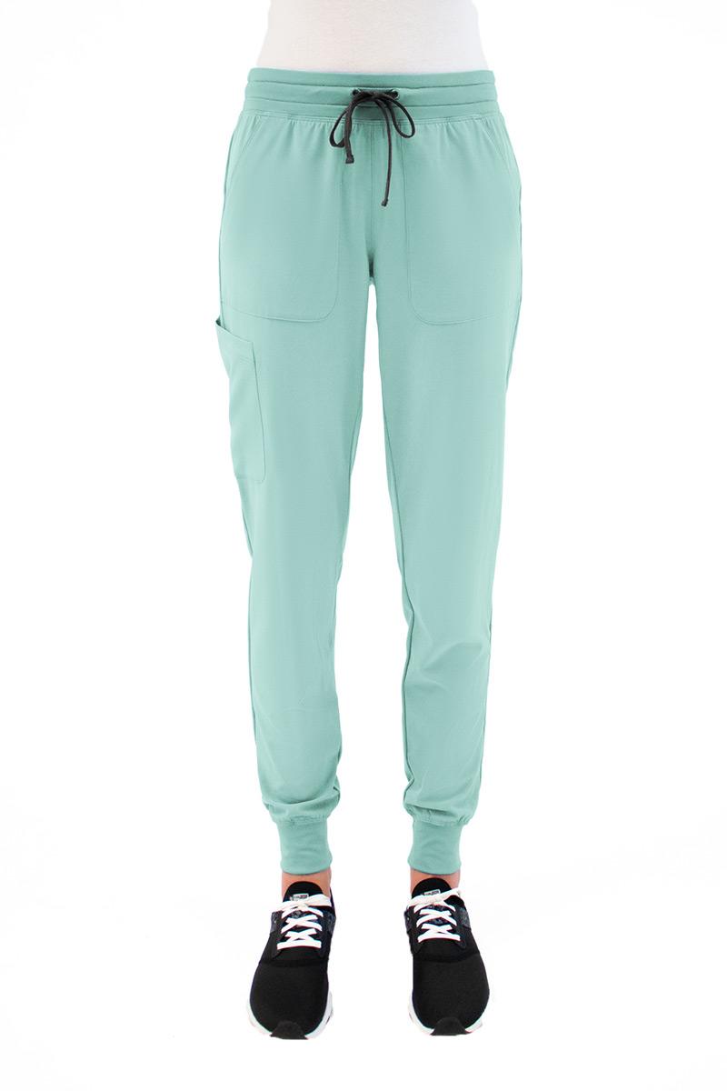 Dámské kalhoty Maevn Matrix Impulse Jogger mátové