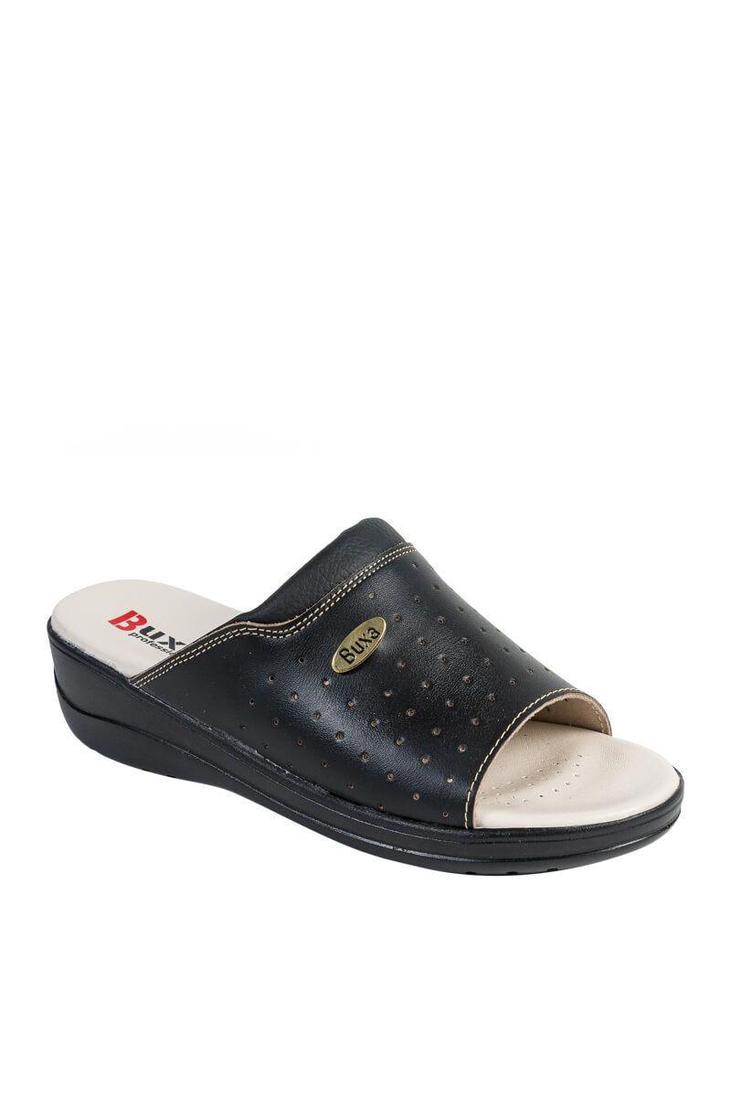 Zdravotní obuv Buxa model Professional Med30 černá