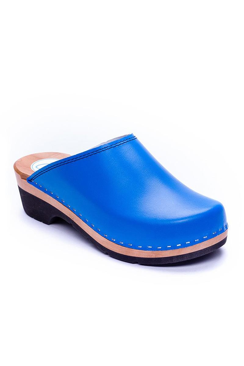 Zdravotní obuv Marcus Dřeváky Modre