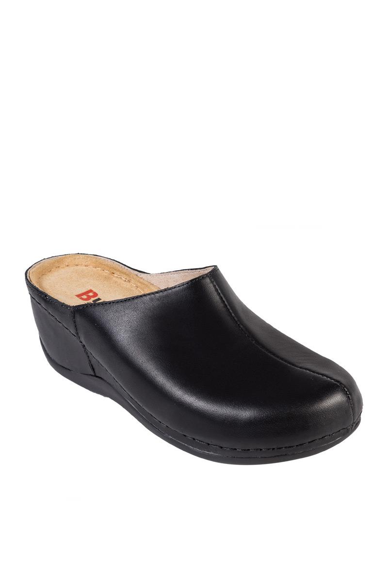 Zravotnická obuv Buxa Anatomic BZ340 černá