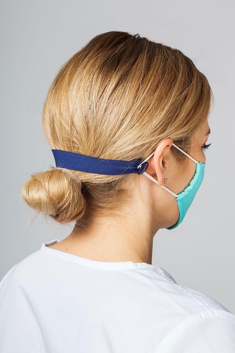 Adaptér pro ochranné masky Maevn, námořnická modř, unisex