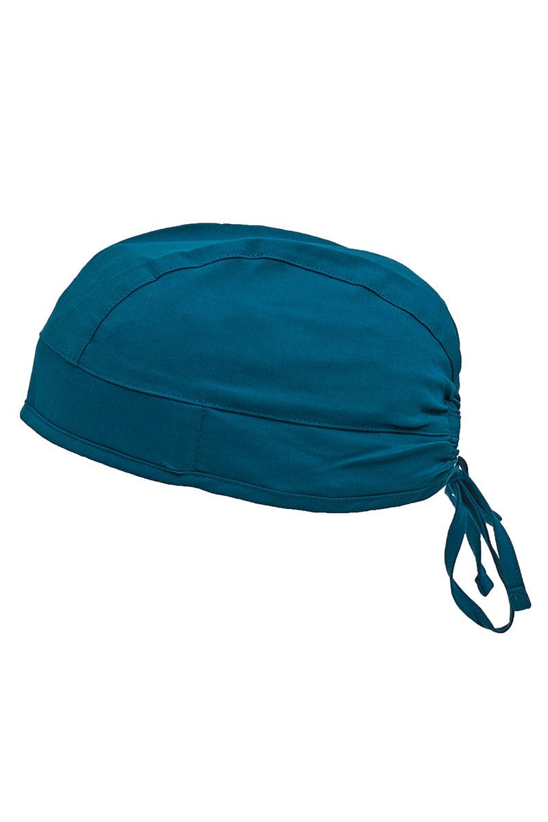 Lékařská čepice Maevn Elastic Unisex karaibsky modrá