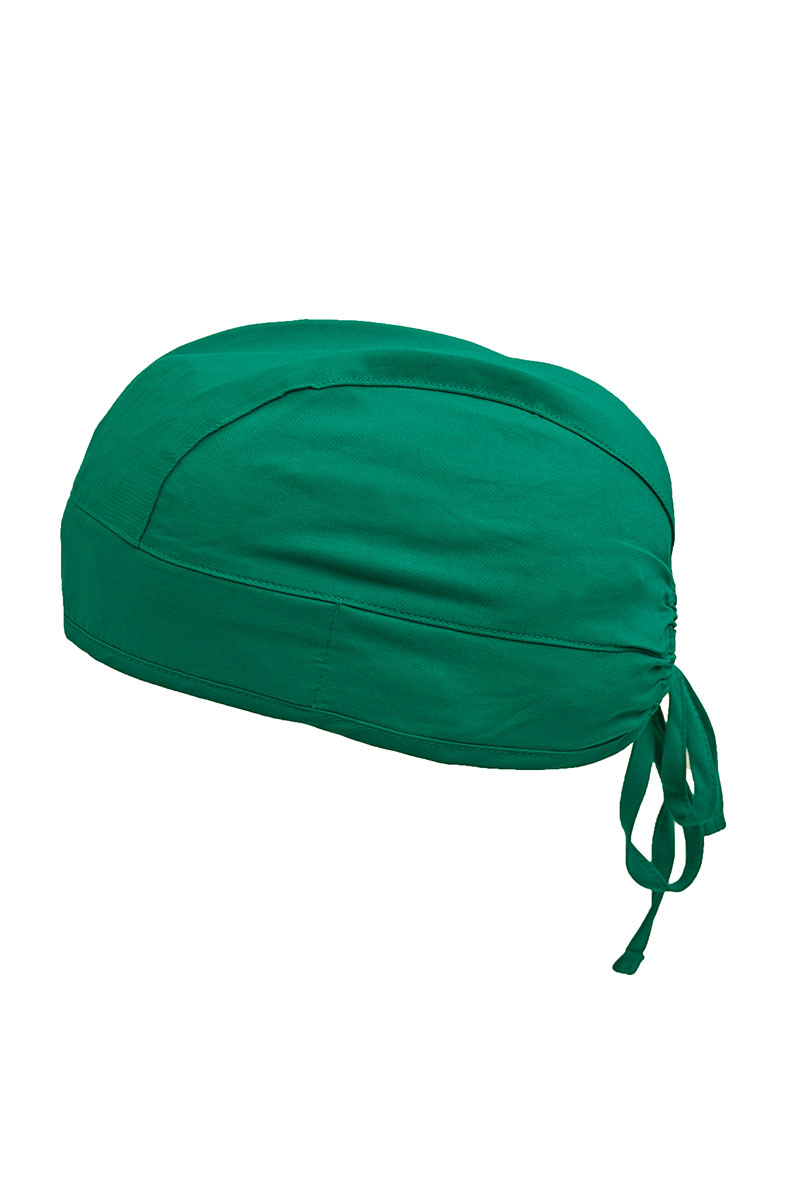 Lékařská čepice Maevn Elastic Unisex zelená
