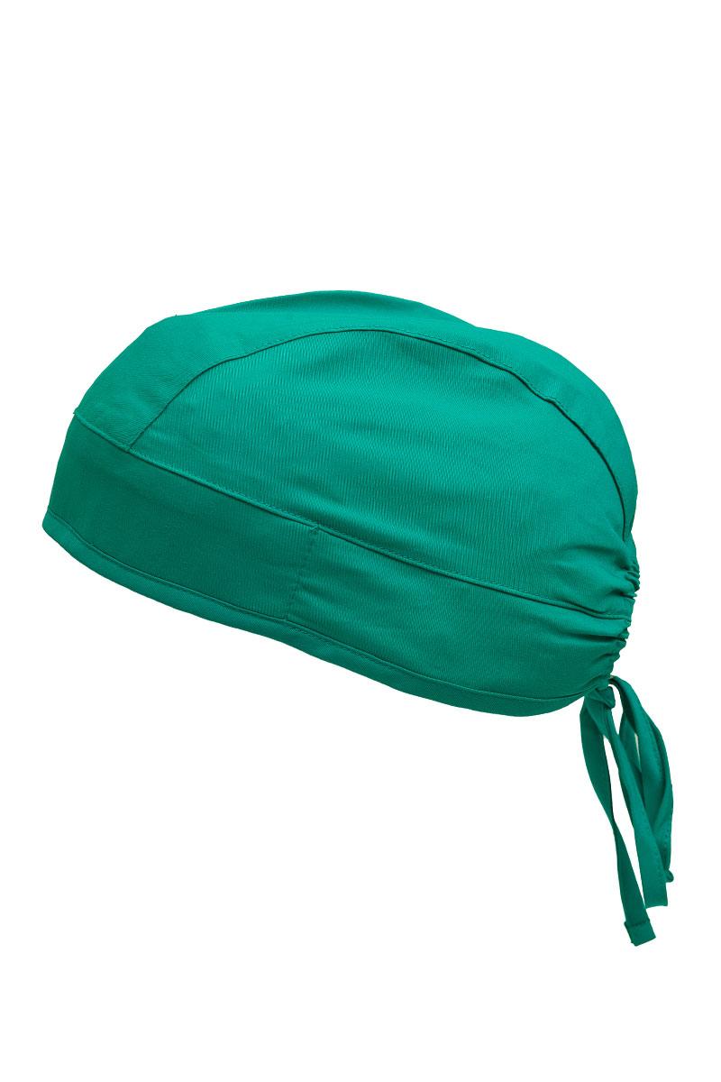 Lékařská čepice Maevn Elastic Unisex mořsky zelená