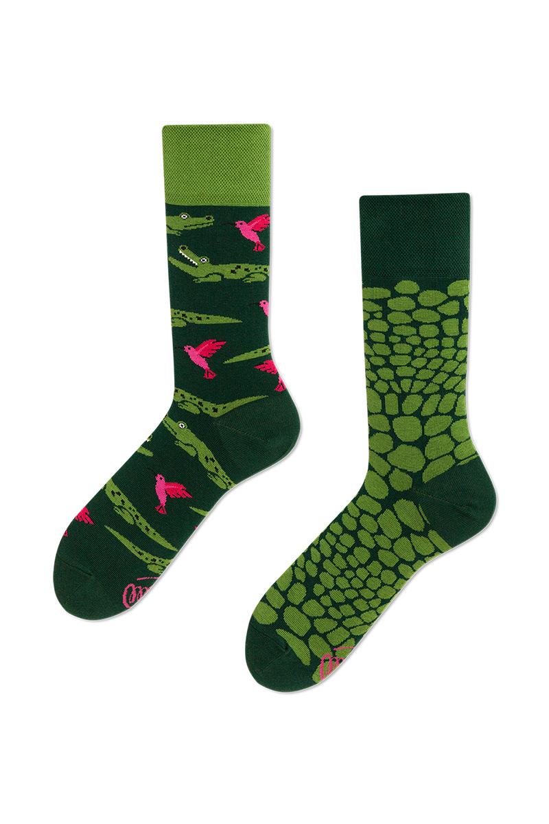 Barevné ponožky Forfitter - Many Mornings