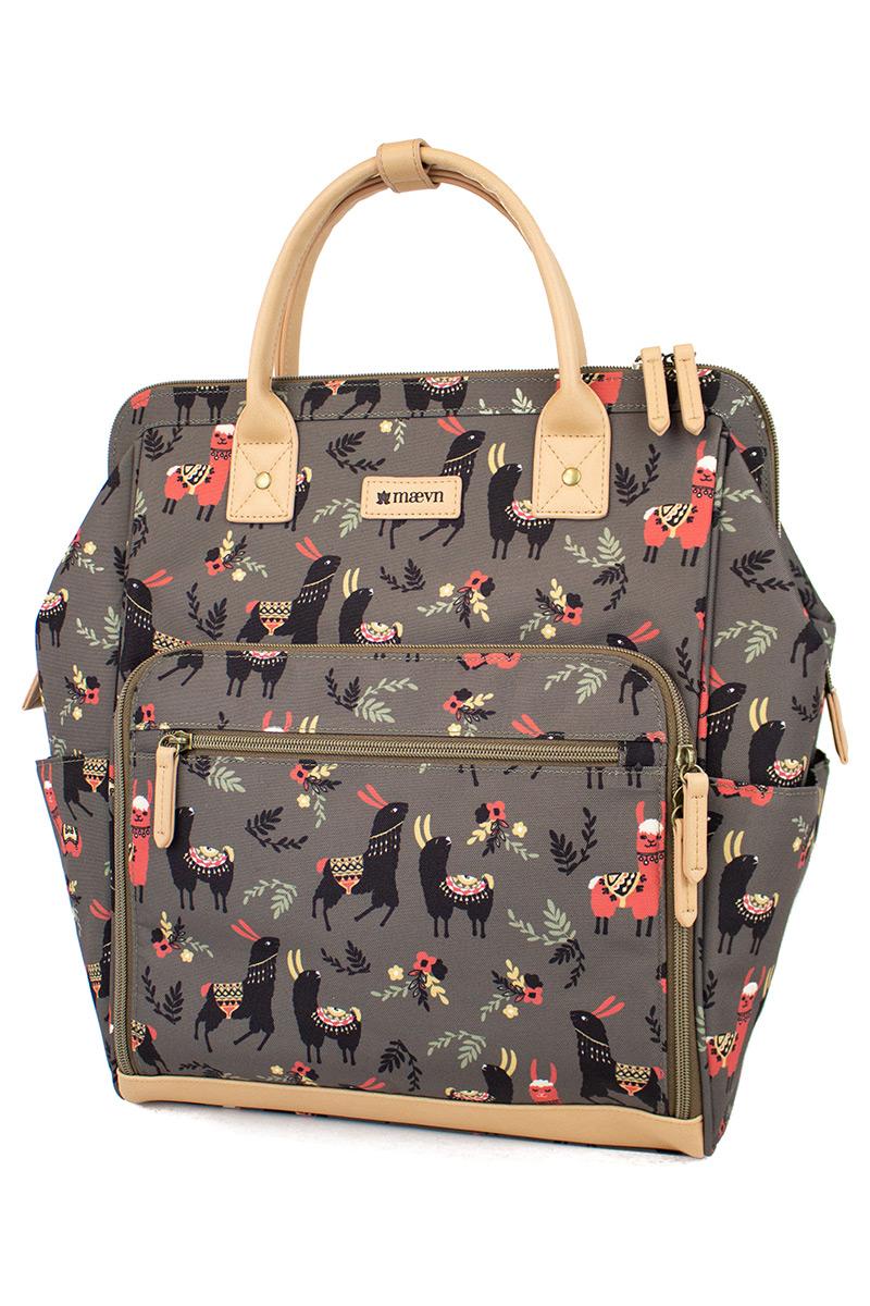 Zdravotnická taška Maevn ReadyGo lamy