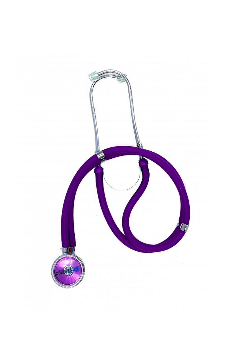 Univerzální stetoskop Oromed Rappaport - fialový