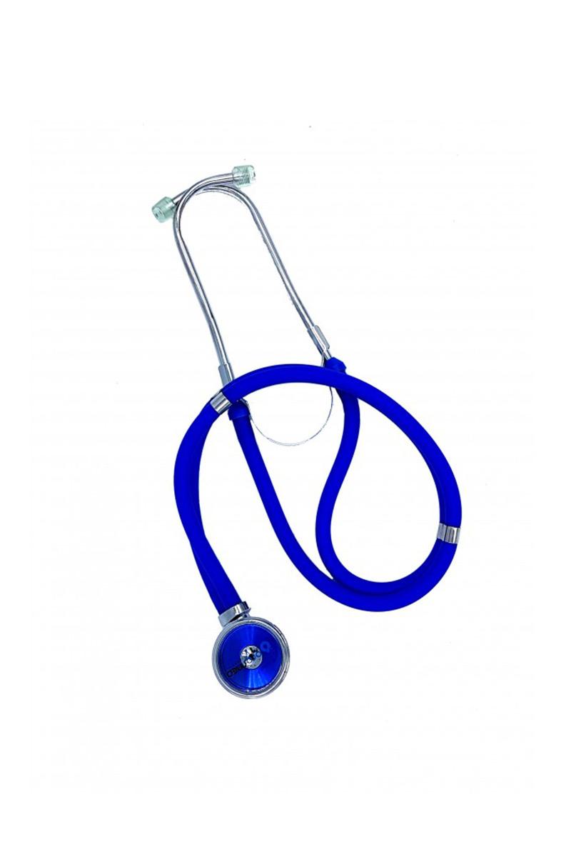 Univerzální stetoskop Oromed Rappaport - tmavě modrý